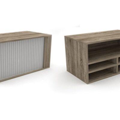 Endura Desk Stack Units