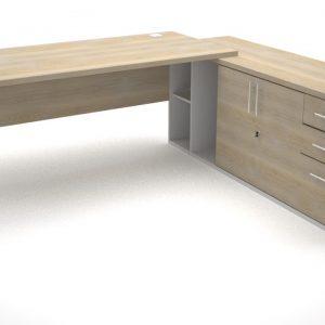 Companio L-Combo Desk