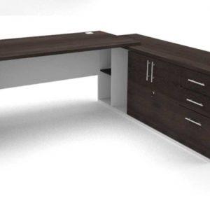 Endurio L-Combo Desk