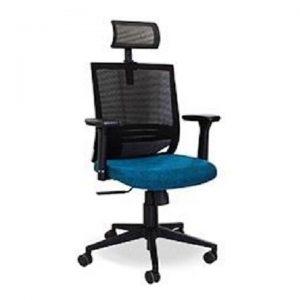 Mesh Back Chairs