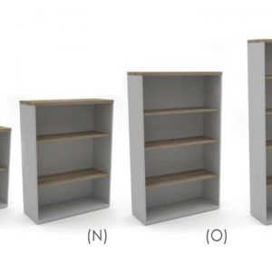 Boocase Cabinets