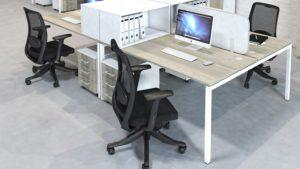 Desking Solutions