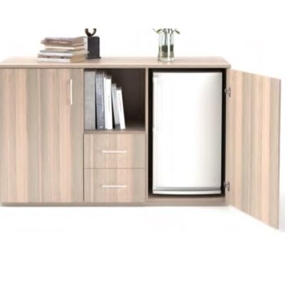 Cabinets and units