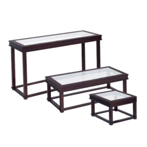 Partners Coffee Tables