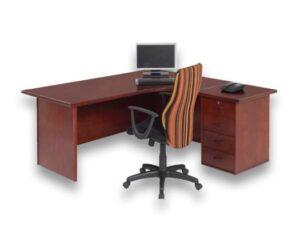 Spaceline Core Desks