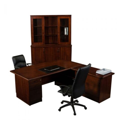 Spaceline Desks