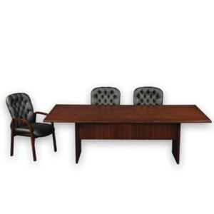 Spaceline Boardroom Tables