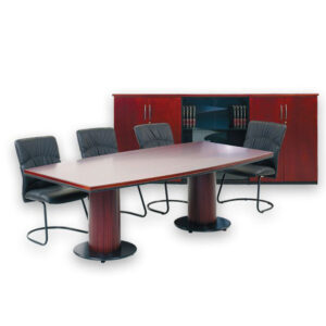 Summit Boardroom Tables