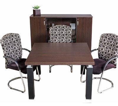 Slimline Boardroom Tables